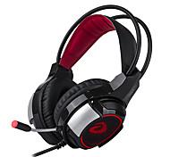 abordables -audífonos dareu v350 auriculares 7.1 canal de audio audio liviano unidad de voz de 50 mm
