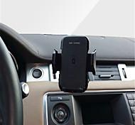 Недорогие -Автомобильное зарядное устройство / Беспроводное зарядное устройство Зарядное устройство USB USB Qi 1 USB порт 2 A DC 9V iPhone 8 Pluss /