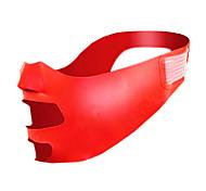 Недорогие -Силиконовый v лицо тонкий щеки лифт тонкий массаж маски лицевой тонкий контур формирователь анти провисающий пояс