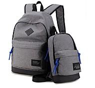 skybow 5875 рюкзаки холст 15 ноутбук