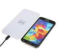 cheap -Wireless Charger USB Charger Universal Wireless Charger / Qi 1 USB Port 1 A iPhone 8 Plus / iPhone 8 / S8 Plus