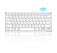 Недорогие -AJAZZ ak3.1 Беспроводное 78 Мембранная клавиатура Мини Портативные Перезаряжаемый