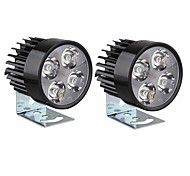 cheap -SENCART Light Bulbs 4W Integrated LED 4 Headlamp