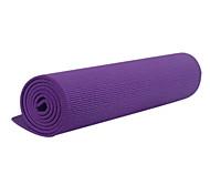 Недорогие -Экологичный плотный коврик для йоги и пилатеса из термоэластопласта, 6 мм