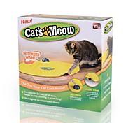 Недорогие -кошка кошка игрушка домашнее животное игрушки тизер переменный контроль скорости пластик для домашних животных