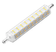 cheap -YWXLIGHT® 1pc 12W 1000-1200lm R7S LED Corn Lights 108 LED Beads SMD 2835 Decorative LED Light Warm White 220-240V
