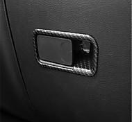 baratos -Automotivo Capa da chaveira da luva Gadgets de Interior Personalizáveis para Carros Para Jeep Renegado