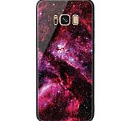 abordables -Funda Para Samsung S8 Plus S8 Diseños Funda Trasera Pintura Dura TPU para S8 Plus S8