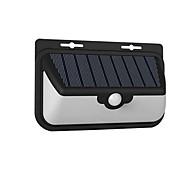 Недорогие -1шт 10W Светодиоды на солнечной батарее Дистанционно управляемый Инфракрасный датчик Водонепроницаемый Управление освещением Уличное