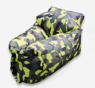 cheap -Inflatable Sofa Heat Insulation Moistureproof/Moisture Permeability Waterproof Portable Quick Dry Rain-Proof Dust Proof Anti-Insect
