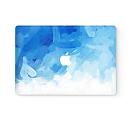 cheap -1 pc Skin Sticker for Scratch Proof Oil Painting Pattern PET MacBook Air 13''