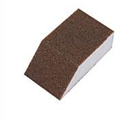 cheap -High Quality 1pc Microfiber Sponge Sponge & Scouring Pad, 4.5*2.5*7