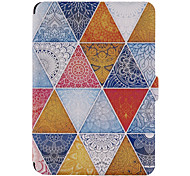 cheap -Case For Amazon with Stand Flip Full Body Cases Mandala Hard PU Leather for Kindle PaperWhite 1(1st Generation, 2012 Release) Kindle