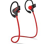 Недорогие -Беспроводные колонки Bluetooth Bluetooth 4.2 Наушники Плоский магнитный / Спорт и фитнес наушник наушники