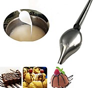 cheap -Dessert Tools Others For Cake Stainless Steel DIY Creative Kitchen Gadget