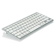 Недорогие -Bluetooth Механическая клавиатура Тонкий Для iPad 3 iPad mini 2 iPad Air 2 IPad Pro 9.7 '' IPad mini 4 Bluetooth