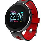 Недорогие -Смарт Часы Пульсомер Контроль APP Контроль камеры Информация Измерение кровяного давления Педометр Датчик для отслеживания сна будильник