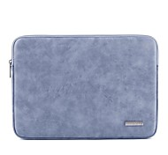 "cheap -PU Leather Solid Laptop Bag 13"" Laptop"