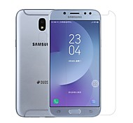 cheap -Screen Protector Samsung Galaxy for J5 (2017) Tempered Glass 1 pc Front Screen Protector Scratch Proof 2.5D Curved edge 9H Hardness High