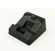 Недорогие -IPLAY DC USB Зарядное устройство / Воротник-стойка Назначение PS4 ,  Автоматическое конфигурирование / Легко для того чтобы снести Зарядное устройство / Воротник-стойка Металл / ABS 1 pcs Ед. изм