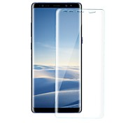cheap -Screen Protector Samsung Galaxy for S8 TPU Hydrogel 1 pc Front Screen Protector Anti-Fingerprint Scratch Proof High Definition (HD)