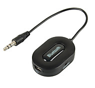 cheap -Stereo 3.5mm Bluetooth Receiver Bluetooth V3.0 with Line