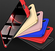 cheap -Case For Huawei P20 Pro Shockproof Full Body Cases Solid Colored Hard PC for Huawei P20 Pro