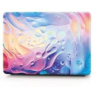 """abordables -MacBook Funda para Mármol El plastico Nuevo MacBook Pro 15"""" Nuevo MacBook Pro 13"""" MacBook Pro 15 Pulgadas MacBook Air 13 Pulgadas MacBook"""