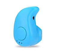 Недорогие -В ухе Bluetooth4.1 Наушники гибрид пластик Eзда наушник удобный / С регулятором громкости / Стерео наушники