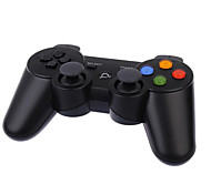 cheap -Wireless Game Controllers For Android / iOS, Bluetooth Portable Game Controllers ABS 1pcs unit