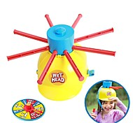 cheap -Gags & Practical Joke / Stress Reliever Family / Wet Head Game Funny Adults / Teenager Gift