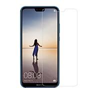 abordables -Protector de pantalla para Huawei Huawei P20 lite Vidrio Templado 1 pieza Protector de Pantalla Frontal Anti-Huellas / Anti-Arañazos /