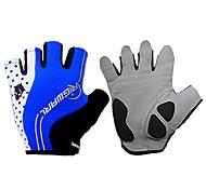 Недорогие -Спортивные перчатки Перчатки для велосипедистов Противозаносный / Пригодно для носки / Дышащий Нейлон / Хлопок Велосипедный спорт /