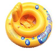Недорогие -Пляж Водные шары Взаимодействие родителей и детей Мягкие пластиковые 1pcs Детские Все