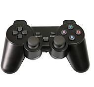 abordables -TGZ-706W Sin Cable Controladores de juego Para Sony PS3 / Android / PC Controladores de juego ABS 1pcs unidad
