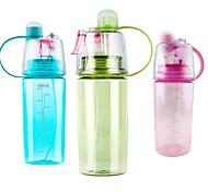 Недорогие -Drinkware Пластик Каждодневные чашки / стаканы / Необычные чашки / стаканы / Чайные чашки Компактность / Мини / Boyfriend Подарок 1 pcs