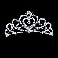 Women's Alloy Headpiece-Wedding Special Occasion Tiaras Elegant Style