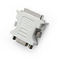 levne -dvi-i male VGA samice adaptér