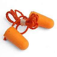 お買い得  旅行用快適グッズ-トラベル 旅行用耳栓 旅行用睡眠グッズ スポンジ
