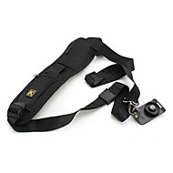 Schouderband voor SLR/DSLR-camera's