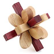 preiswerte Spielzeuge & Spiele-Holzpuzzle Knobelspiele Profi Level Geschwindigkeit Hölzern Klassisch & Zeitlos Jungen Geschenk