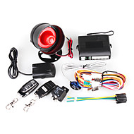cheap Automotive & Motorcycle-Car Alarm Security System SYDKY03