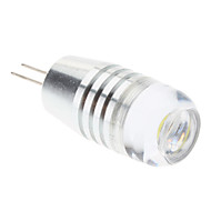 お買い得  LED スポットライト-3W 180-200lm G4 LEDスポットライト 1 LEDビーズ ハイパワーLED ナチュラルホワイト 12V