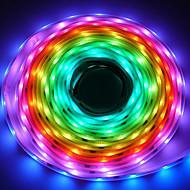 abordables Luces de Regalo-2m Cuerdas de Luces LED RGB Decorativa 1pc