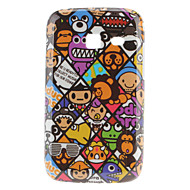 お買い得  Samsung 用 ケース/カバー-ケース 用途 Samsung Galaxy Samsung Galaxy ケース パターン カートゥン のために