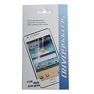 Защитные Матовый экран протектор с Ткань для очистки для Samsung I9250 Galaxy Nexus