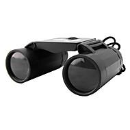 お買い得  双眼鏡-2.5 X 26 mm 双眼鏡 子供用おもちゃ プラスチック / #