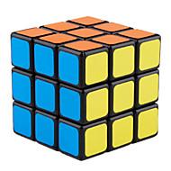 お買い得  -ルービックキューブ Shengshou 3*3*3 スムーズなスピードキューブ マジックキューブ パズルキューブ プロフェッショナルレベル スピード クラシック・タイムレス 子供用 成人 おもちゃ 男の子 女の子 ギフト