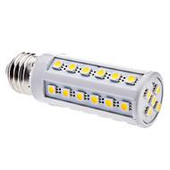 お買い得  LED コーン型電球-5W 3000lm E26 / E27 LEDコーン型電球 T 41 LEDビーズ SMD 5050 温白色 220-240V