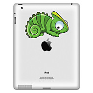 Dinosaur Sticker Motivo di protezione per iPad 1, iPad 2, iPad 3 e il nuovo iPad